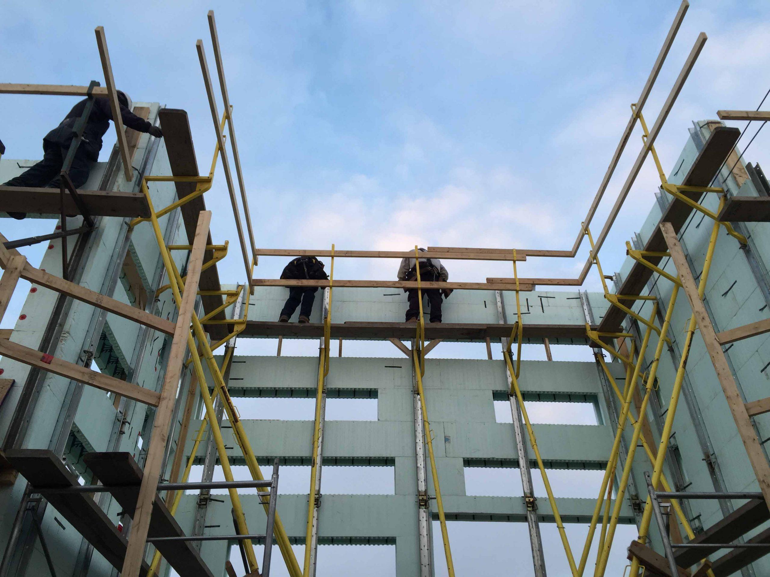 travaux construction_Bernard Grondin Construction et renovation